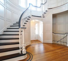 custom-wood-stairs-westchester-new-york