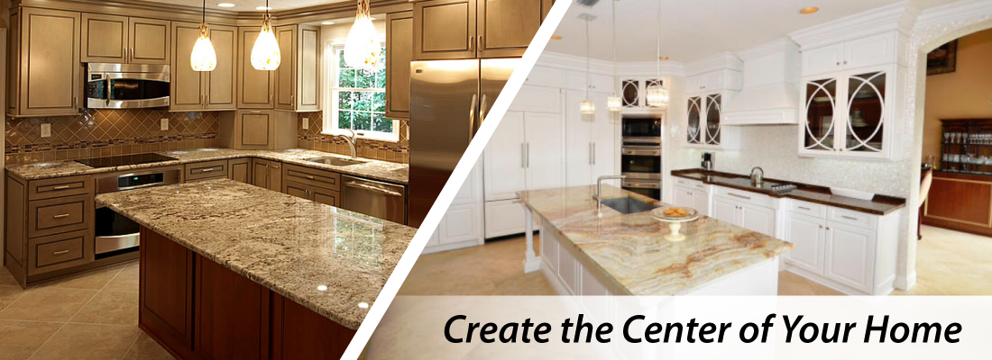 Kitchen Remodeling Services | Westchester | New York | Color My ...