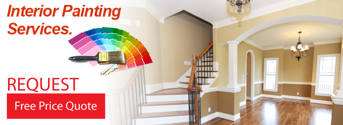 Interior And Exterior Painting Contractor Westchester New York