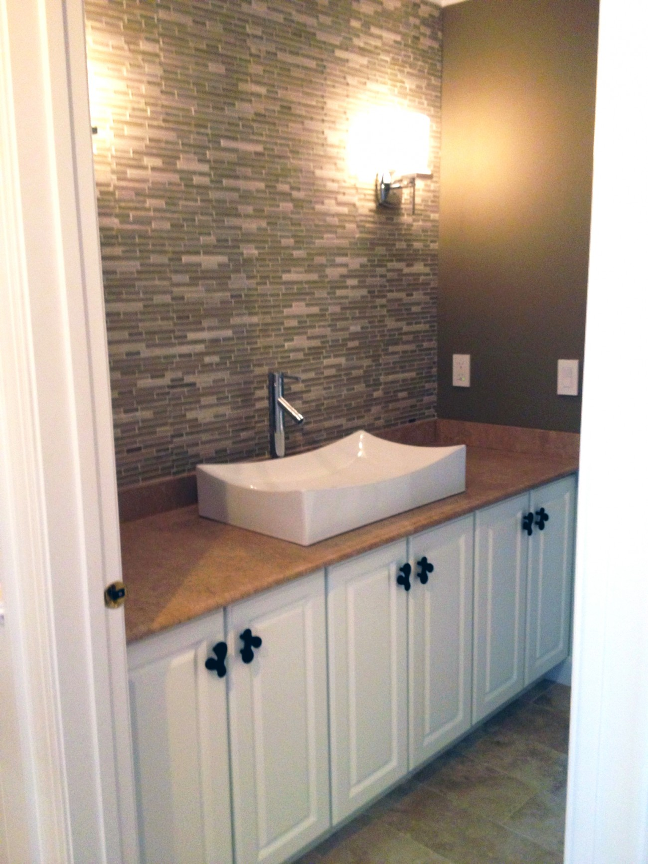 Bathroom Remodeling · Vanity And Sink